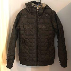 Burton DryRide Snowboard/Ski Jacket